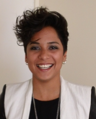 Picture of a band or musician: Vicci Martinez