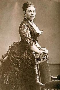 Victoria af Storbritannien (1840-1901) - Wikipedia, den frie encyklopædi