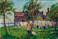 Victor Westerholm - Drying Laundry in the Sun.jpg