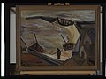 Vieux port - anonyme - musée d'art et d'histoire de Saint-Brieuc, DOC 287.jpg