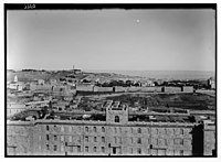 View from Y.M.C.A. tower. Panorama looking east. LOC matpc.03597.jpg