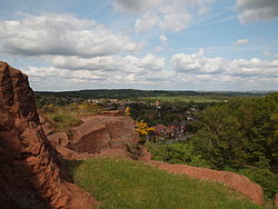 View of Kinver from Rock Houses.JPG