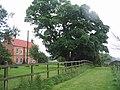Viking Way past Fonaby House Farm - geograph.org.uk - 851267.jpg