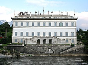 Italian Villa in Bellagio, Lake Como