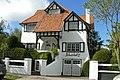 """Villa """"'t Ankerhof"""", tweewoonst in cottagestijl, Sparrendreef 104, 't Zoute (Knokke-Heist).JPG"""