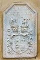 Villach Innenstadt Pfarrkirche hl. Jakob Epitaph Cristoff Görtschacher 08052019 6705.jpg
