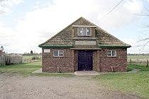 Village Hall, Twenty - geograph.org.uk - 128423.jpg