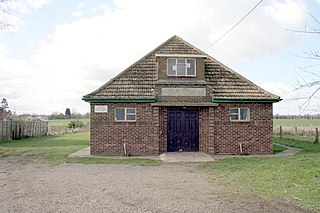 Twenty, Lincolnshire Hamlet in the South Kesteven district of Lincolnshire, England