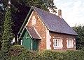 Village hall, Egleton - geograph.org.uk - 737832.jpg