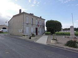 Villeneuve (Gironde) mairie.JPG