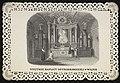 Vilnia, Vostraja Brama, Kaplica. Вільня, Вострая Брама, Капліца (1850-56) (2).jpg