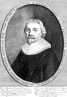 Arnold Vinnius