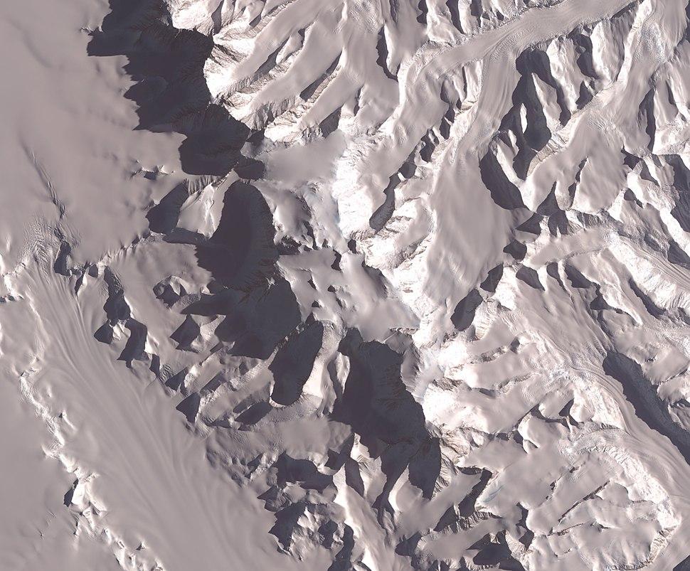 Vinson-Massif