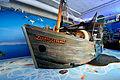 Vissersboot Kapitein Kurk in de kinder expositie Professor Plons.jpg