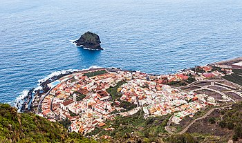 Tenerife Travel Guide At Wikivoyage