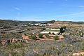 Vista del camp de futbol des del dipòsit, Soneja.JPG