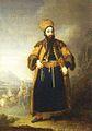 Vladimir Borovikovsky - Mirza-Kuli-Khan (GRM) sketch.jpg