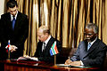 Vladimir Putin in South Africa 5-6 September 2006-9.jpg