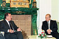 Vladimir Putin with Gerhard Schroeder-14.jpg