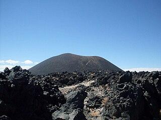 Antofagasta de la Sierra mountain in Argentina