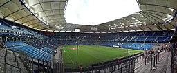Volksparkstadion Panorama