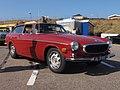 Volvo 1800 ES OVERDRIVE dutch licence registration AL-21-85 pic2.JPG