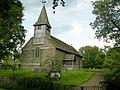 Vowchurch St Bartholomew Church - geograph.org.uk - 385482.jpg