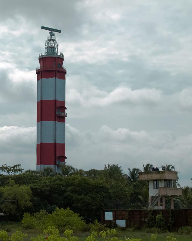Vypeen Light House