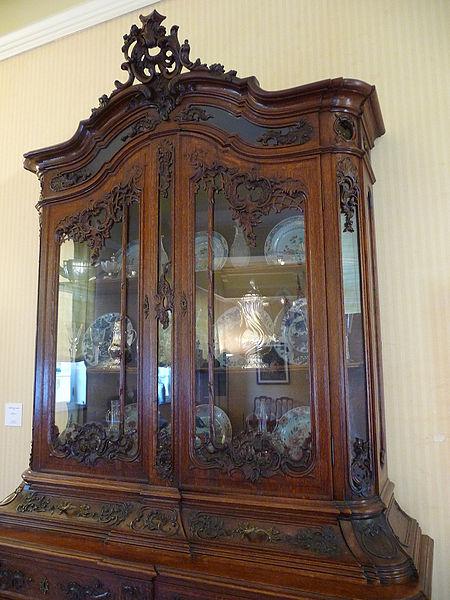 File:WLANL - Cumuluswiki - 17003 Luikse kamer Museum aan het Vrijthof.jpg