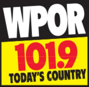 WPOR - WPOR logo