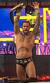 WWE Champion CM Punk retains Wrestlemania 28.jpg