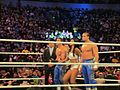 WWE Primo, Epico and Rosa Mendes (8466430109).jpg
