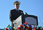 WWII, USS Arizona Memorial dedication in Phoenix 131207-N-AS200-025.jpg