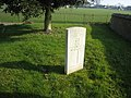 WWI war grave - geograph.org.uk - 1216800.jpg