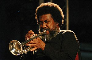 Wadada Leo Smith - Image: Wadada Leo Smith