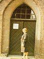 Walentyna Trzepacz opiekun Muzeum Bitwy pod Legnica.jpg