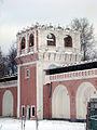 Walls and towers of Donskoy Monastery 13.jpg