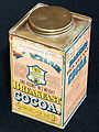 Walter Baker & Cos, Breakfast cocoa,one pound net weight, foto04.JPG