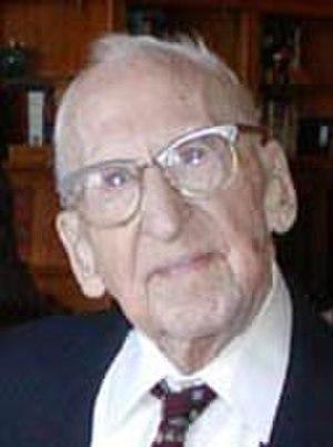 Walter Breuning - Breuning at 112