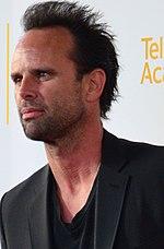 Schauspieler Walton Goggins