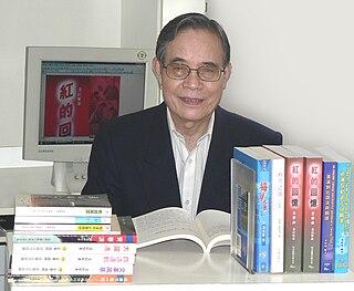 Wen Shaoxian