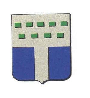 Benthuizen - Image: Wapen Benthuizen
