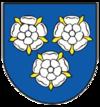 Wappen des Stadtteils Plieningen