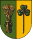 Coat of arms of Almstedt