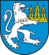 Coat of arms of Bad Lauchstädt