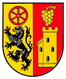 Coat of arms of Bayerfeld-Steckweiler
