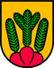 Coat of arms of Bowil