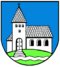Coat of arms Hausen an der Wuerm.png