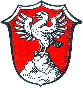 Pfronten - Image: Wappen Pfronten
