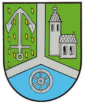 Rathskirchen - Image: Wappen Rathskirchen